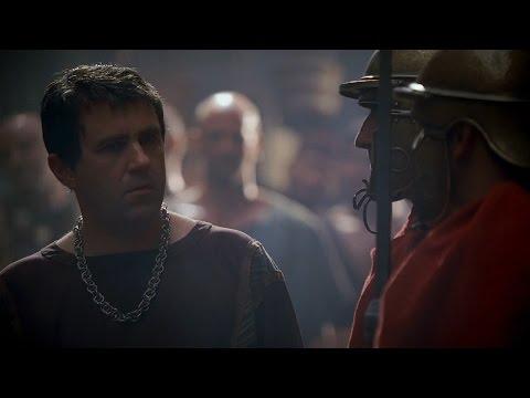 Rome Rome Lucius Vorenus and Erastes Fulmen 3 HD