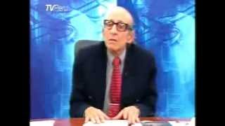 Marco Aurelio Denegri La Publicidad, la Verdadera Diva de la TV Mundial. Ⓐrden, Limpieza Y Sanción.