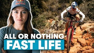 Winning takes Confidence | Fast Life w/ Kate Courtney & Finn Iles S2E2