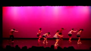"""""""Overwhelming Sensibility"""" by Nami Lofland 