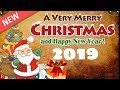 Gambar cover BEST CHRISTMAS SONGS FOR KIDS 2019 | Compilation | Nursery Rhymes TV | English Songs For Kids