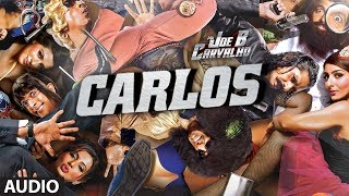 """Mr. Joe B. Carvalho"" Carlos Full Song (Audio) 