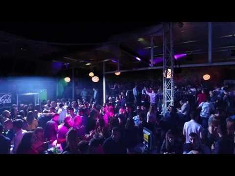 Central Park Summer Club - Karaoke Show so Nenad Gjorgjievski (01.06.2016)