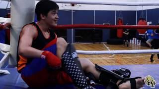 Документальный ролик  «Тайский-Бокс» в г. Федоровском
