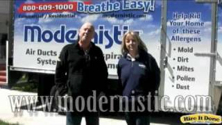 Modernistic Air Duct Cleaning Grand Rapids, Mi - #1 Air Duct Cleaner In Grand Rapids, Michigan
