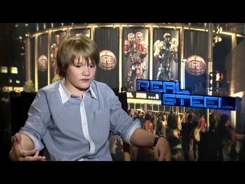Dakota Goyo Talks About