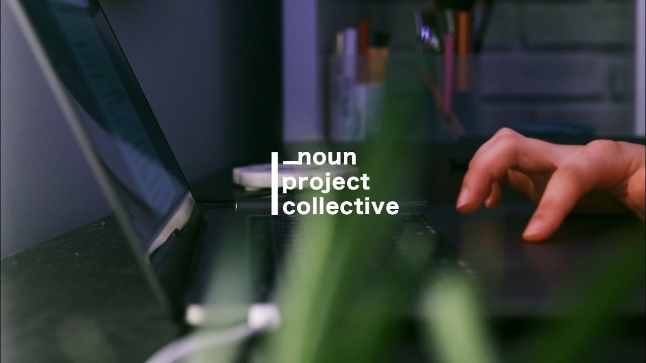 Introducing You to The Noun Project Collective 🌱