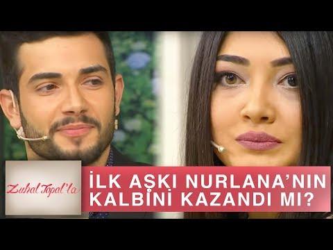 Zuhal Topal'la 199. Bölüm (HD) | Ali İlk Aşkı Nurlana'nın Kalbini Yeniden Kazabildi mi?