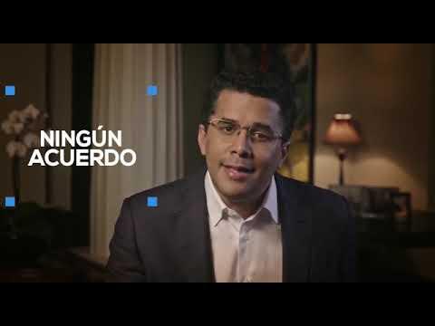 David Collado Alcalde del Distrito Nacional