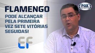 FLAMENGO DE JESUS PODE ALCANÇAR MARCA HISTÓRICA! João Guilherme revela detalhes