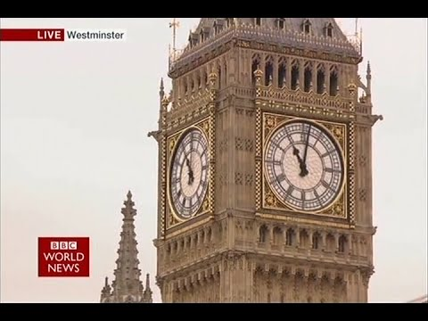BBC World News | Headlines UK Election 08.05 (2015).