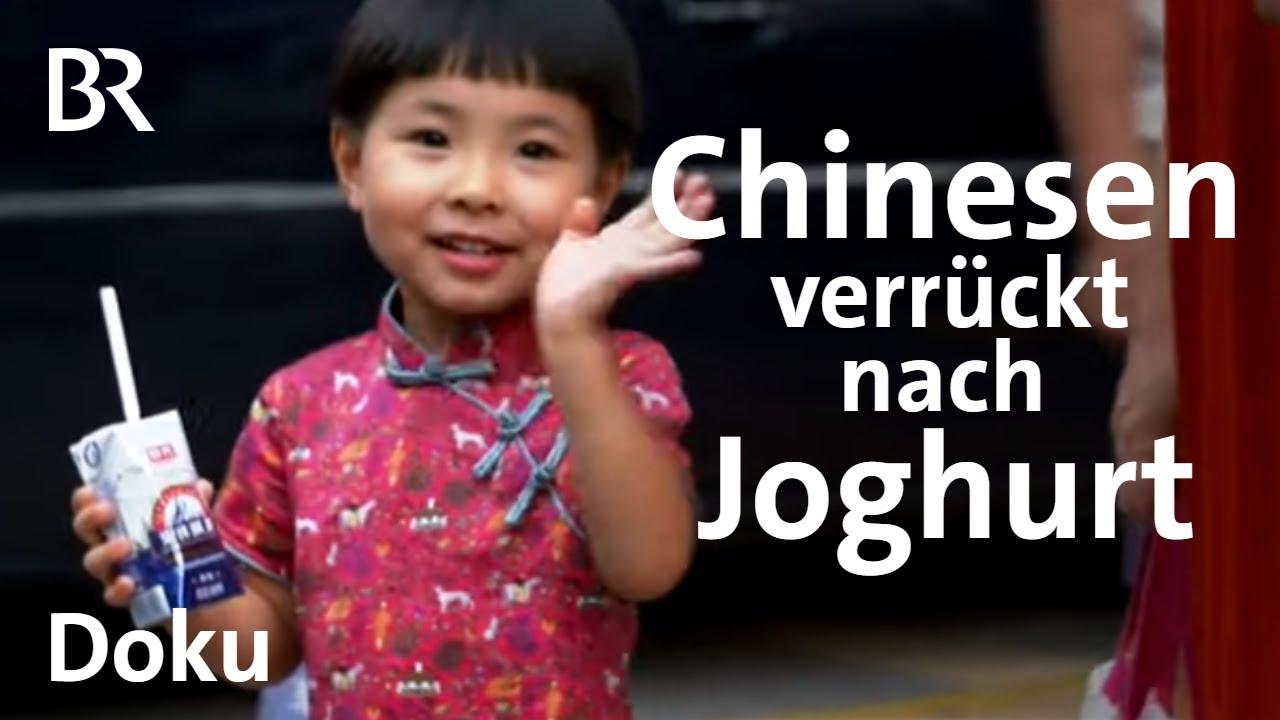 Joghurt Halt Jung Chinesen Pilgern In Ein Dorf In Bulgarien Dokthema Doku Br Youtube