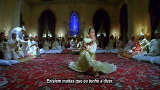 Salaam de Umrao Jaan com legenda em português