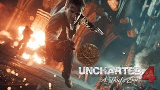 "Video ""Uncharted 4"" stream Lirik #2 download MP3, 3GP, MP4, WEBM, AVI, FLV Maret 2018"