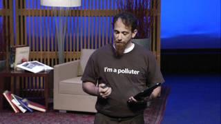 TEDxSoCal - Darren Saravis - The Art of Solar Power
