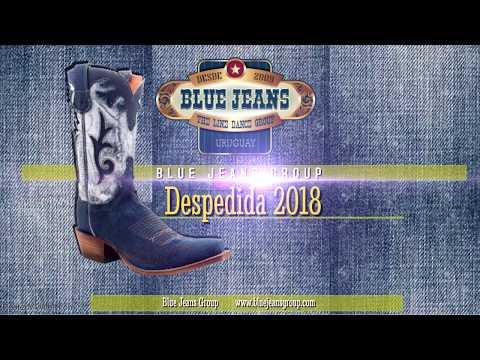 Despedida del año de Blue Jeans Group de Uruguay.