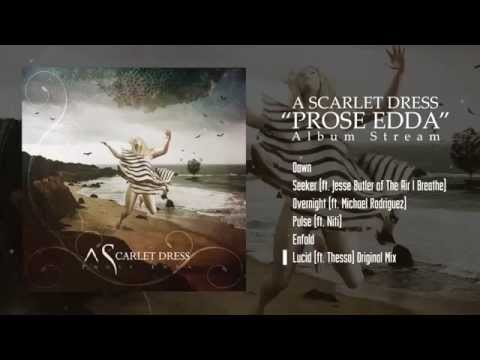 A Scarlet Dress - Prose Edda (PROGRESSIVE METALCORE) (FULL EP 2015)