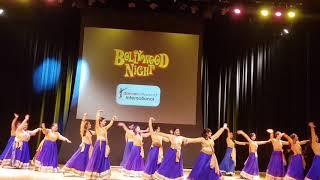 Dance Bollywood International Singapore - Zaalima song  performance