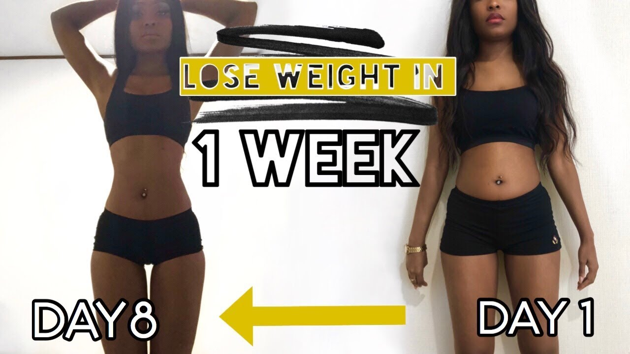 Results 2 weight day fast loss