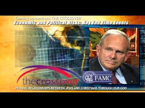 Economic and Political Risks: Key End Time Events with Larry Bates
