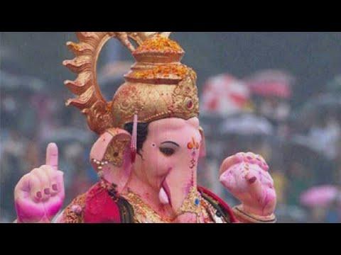 Deva Shree Ganesha (DJ Baggio) Ganpati Special Mix