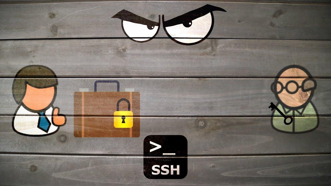 Tinkernut's Beginners' Guide to SSH - Raspberry Pi