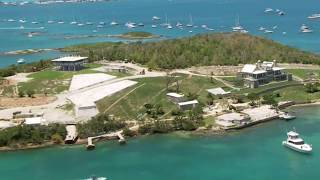 Hawkins Island | Bermuda