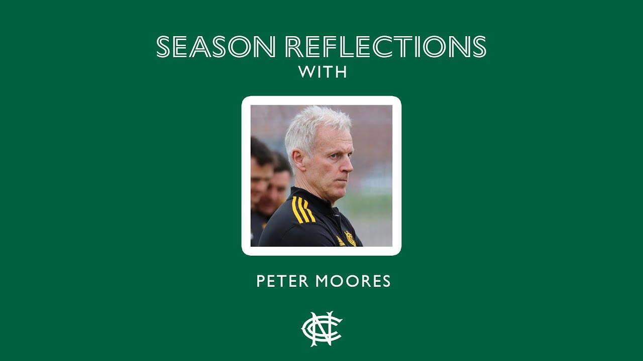 Peter Moores: Toughest Task Lies Ahead