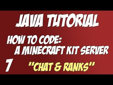 Minecraft: Chat Impersonation Tutorial from YouTube · Duration:  5 minutes 27 seconds