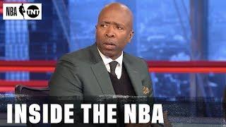 Spurs Roll Past Kawhi & the Raptors | NBA on TNT
