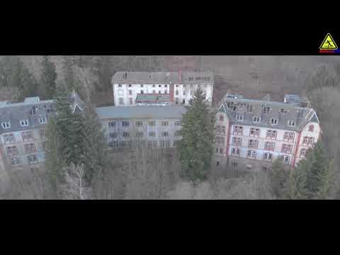 Knappschaftsheilstätte - Epec Cinematic Trailer Style