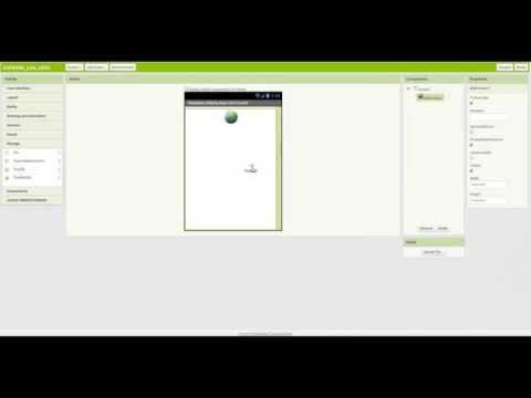 App Inventor 2 - ESP8266 GPIO Control with Nodemcu LUA