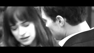 Ana And Christian ~ I Don