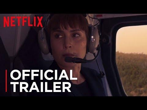 Close | Official Trailer [HD] | Netflix