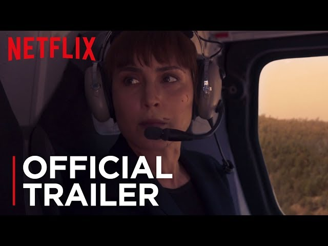 Close | Official Trailer | Netflix
