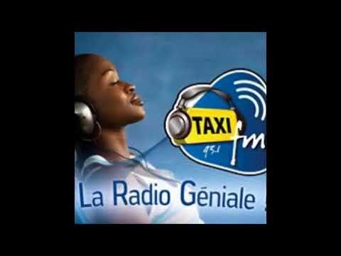 Emission Taxi Presse du 19 Mars 2018 Radio Taxi Fm Togo