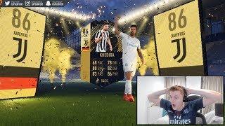 INSANE TOTW PACK OPENING!!! FIFA 18 Ultimate Team