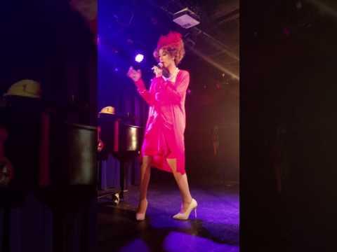 Alaska & Jeremy: On Golden Girls - Blanche Devereaux