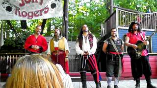 The Jolly Rogers- Lowlands Low