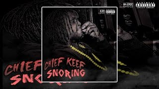 chief keef snoring prod by chief keef