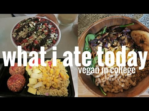 WHAT I ATE TODAY // SEED CYCLING + PERIOD TALK