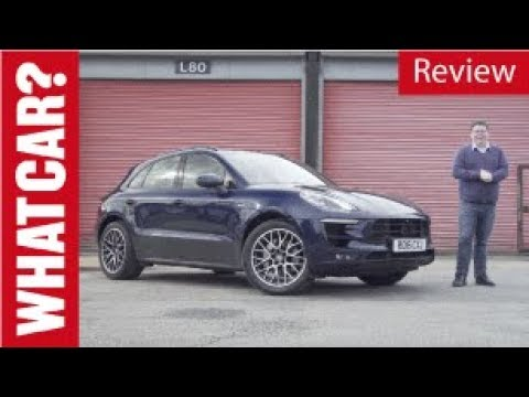 Porsche Macan 2017 review – Is it better than an Audi Q5?   What Car? - Dauer: 10 Minuten