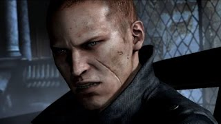 Resident Evil 6 Remastered All Cutscenes (Jake Edition) Game Movie 1080p HD