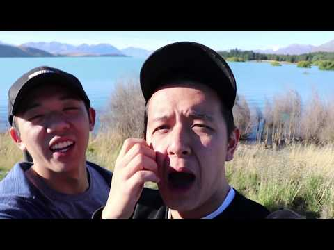 EPICISM TRAVELS NEW ZEALAND