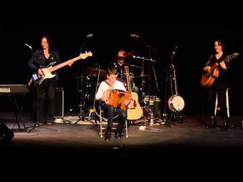 The Leahys - Featuring Xavier Leahy on Accordion