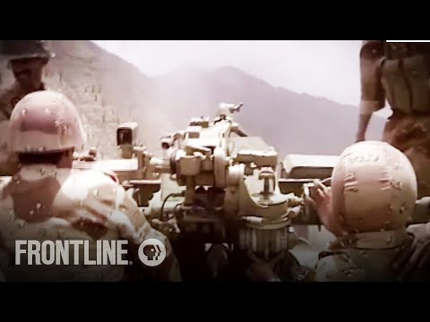 Rise of the Houthis | FRONTLINE on YouTube