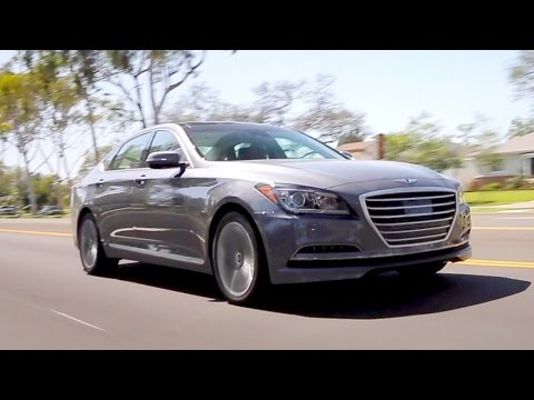 2015 Hyundai Genesis Long Term Conclusion