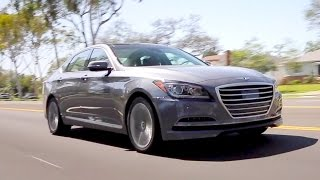 2015 Hyundai Genesis - Long-Term Conclusion