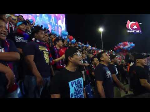 Ku Yakin Johor ( Boys Of Straits ) - @BoysOfStraits