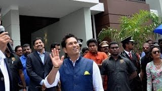 Sachin Tendulkar buys flat in Greater Noida